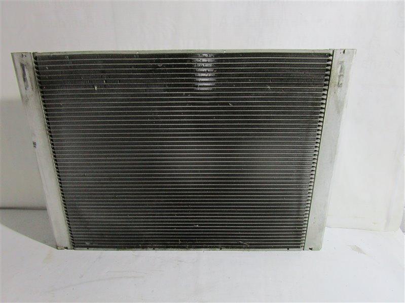 Радиатор двс Bmw 5-Series E61 256S5 2004