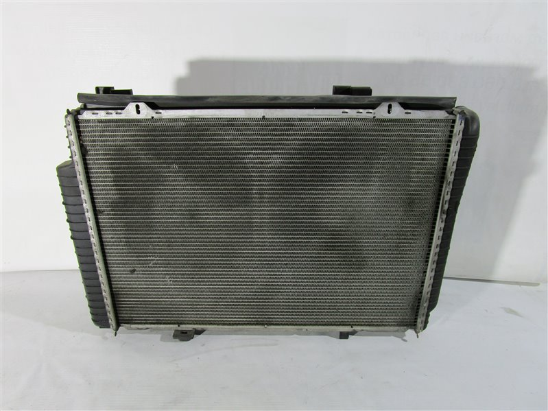 Радиатор двс Mercedes-Benz C W202 112.910 1998
