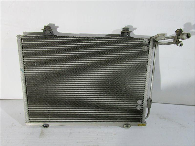 Радиатор кондиционера Mercedes-Benz Slk R170 111.973 1999