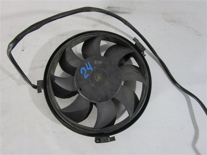 Вентилятор радиатора Volkswagen Passat B5+ AZM 2004