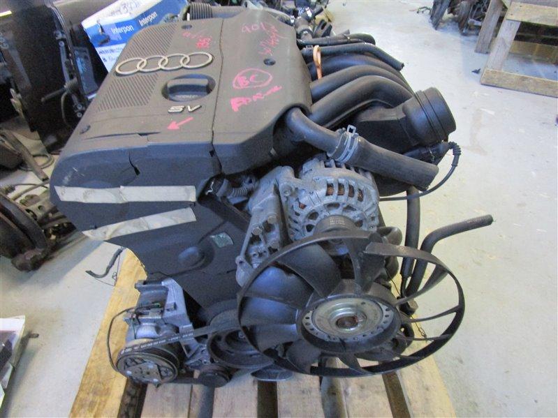 Двигатель Audi ADR