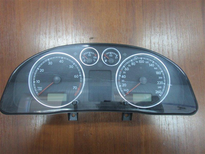 Щиток приборов Volkswagen Passat B5+ AZX 2003