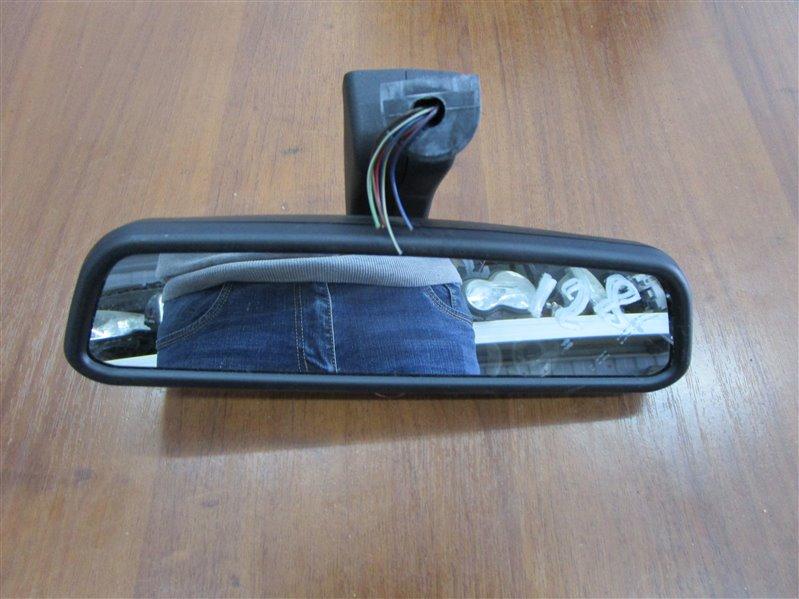 Зеркало салона Bmw 3-Series E46 N42B20