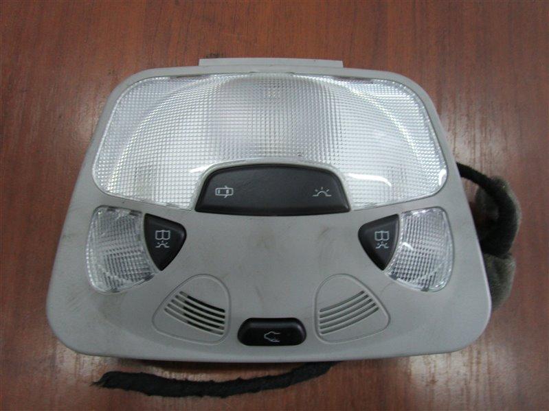 Плафон салона Mercedes-Benz C W203 M271