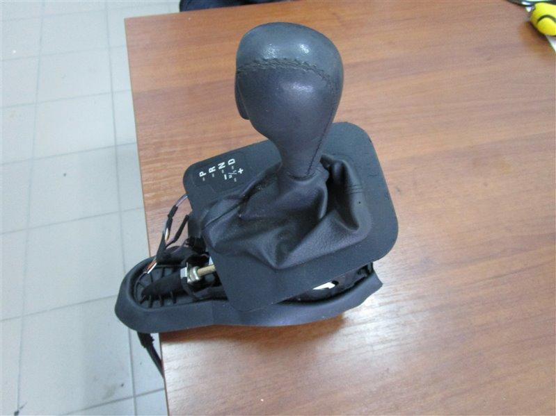 Селектор акпп Bmw 3-Series E46 N42B20