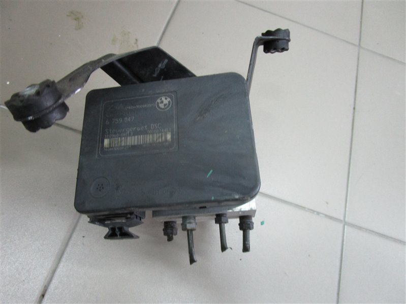 Блок abs Bmw 3-Series E46 N42B20