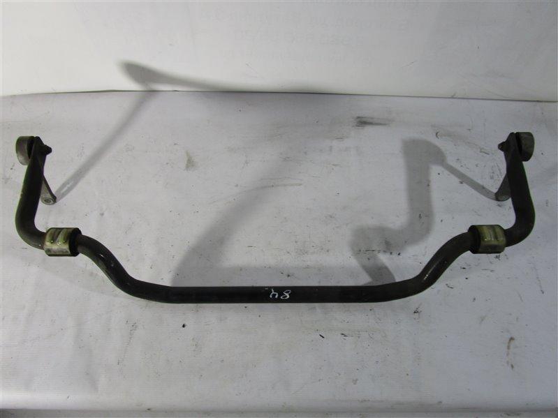 Стабилизатор Mercedes-Benz E W211 112.949 2004 передний