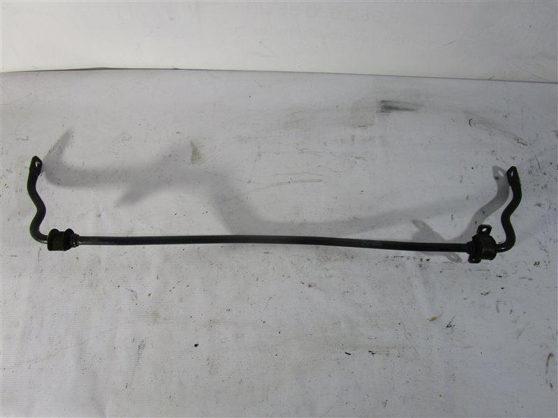 Стабилизатор Audi A4 B6 ALT 2003 задний