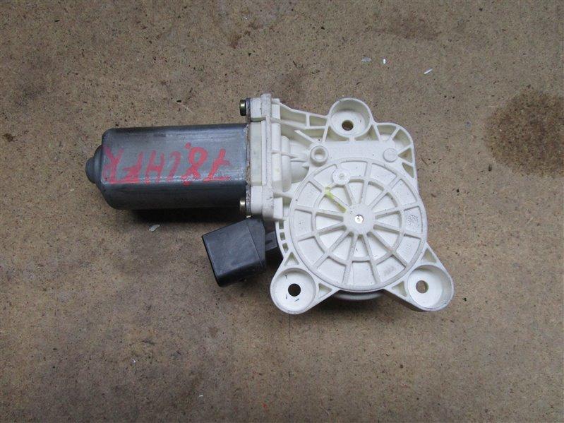 Мотор стеклоподъемника Mercedes-Benz C W203 271.946 2005 передний левый