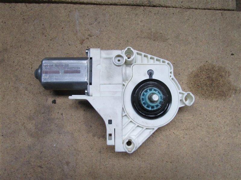 Мотор стеклоподъемника Audi A4 B8 CDHB 2008 передний правый