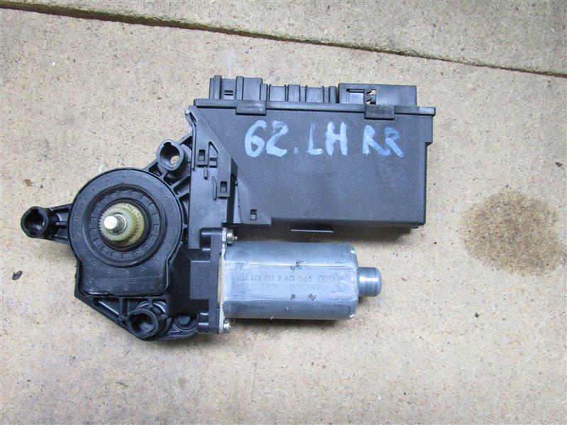 Мотор стеклоподъемника Audi A4 B6 ALT 2001 задний правый