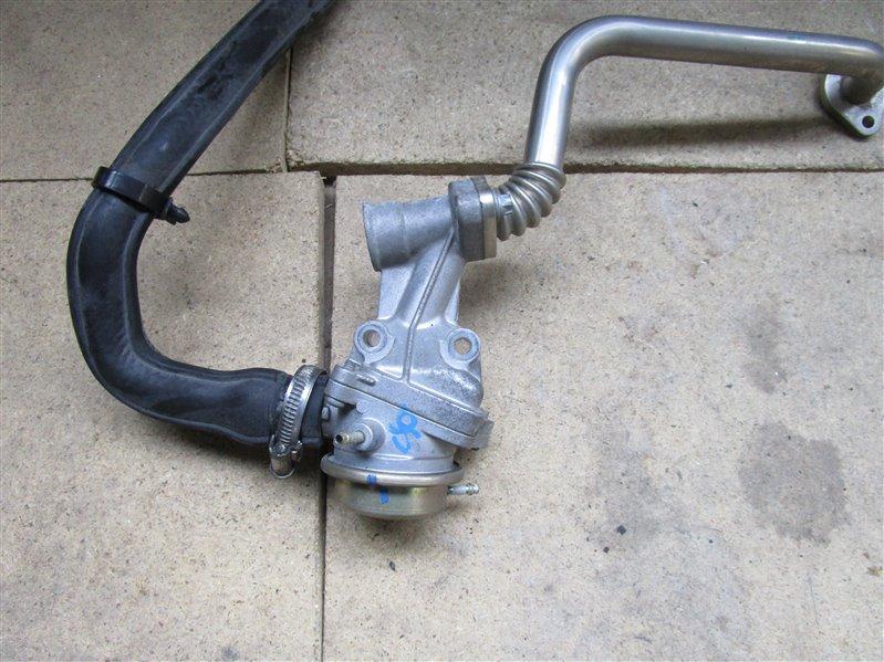 Клапан рециркуляции выхлопных газов Mercedes-Benz C W203 271.946