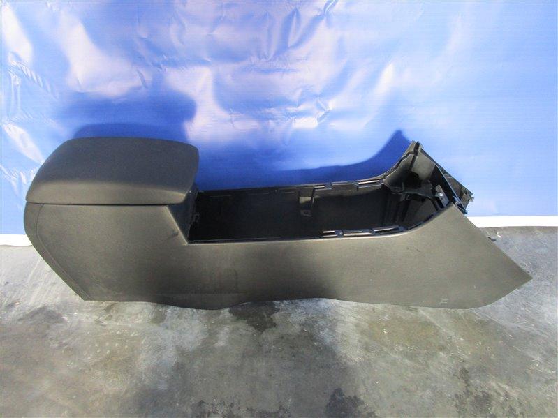 Подлокотник Mazda 6 GH LF-VE (LF5-VE) 2008
