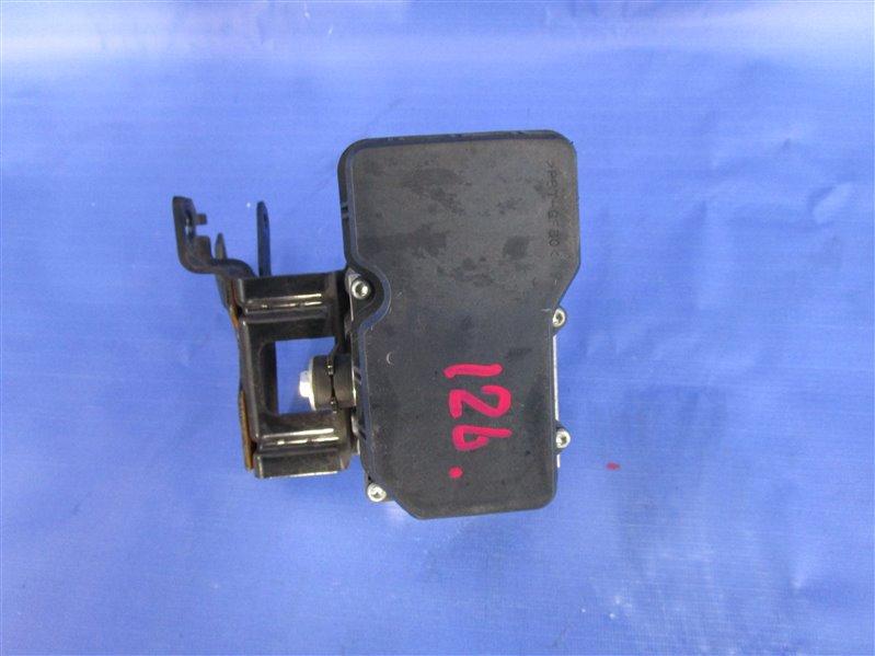 Блок abs Mazda 6 GH LF-VE (LF5-VE) 2008
