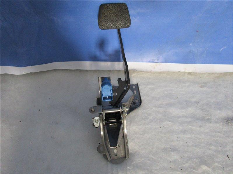 Педаль тормоза Mazda 6 GH LF-VE (LF5-VE) 2008