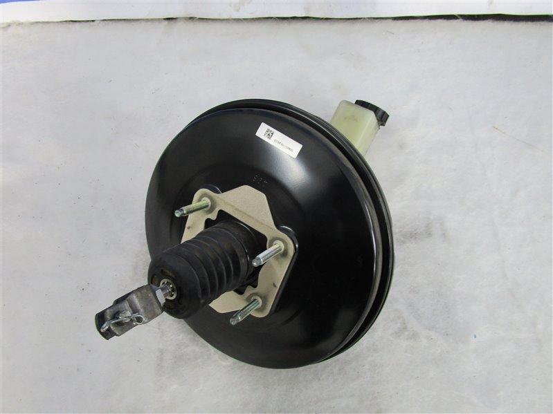 Усилитель тормозов вакуумный Mazda 6 GH LF-VE (LF5-VE) 2008