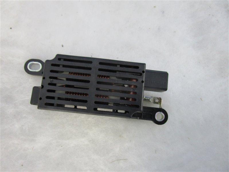 Блок электронный Mazda 6 GH LF-VE (LF5-VE) 2008