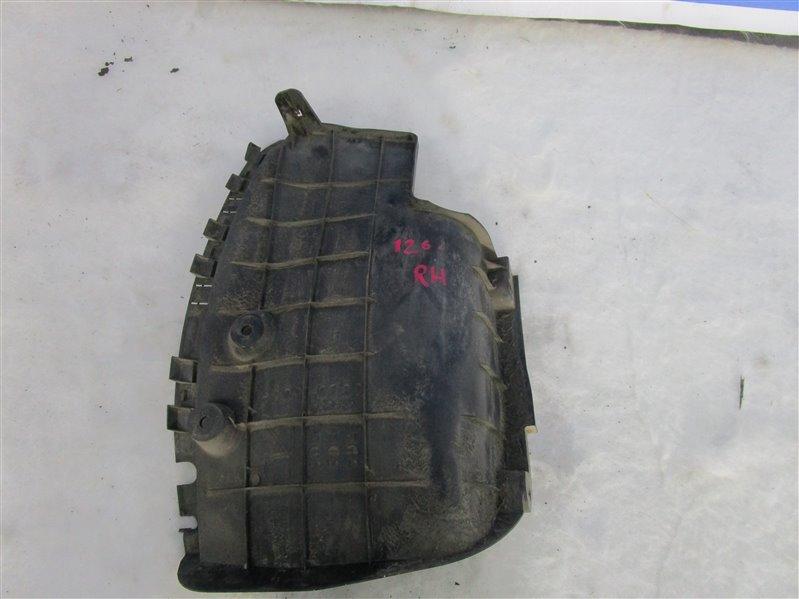 Пыльник Mazda 6 GH LF-VE (LF5-VE) 2008 задний правый