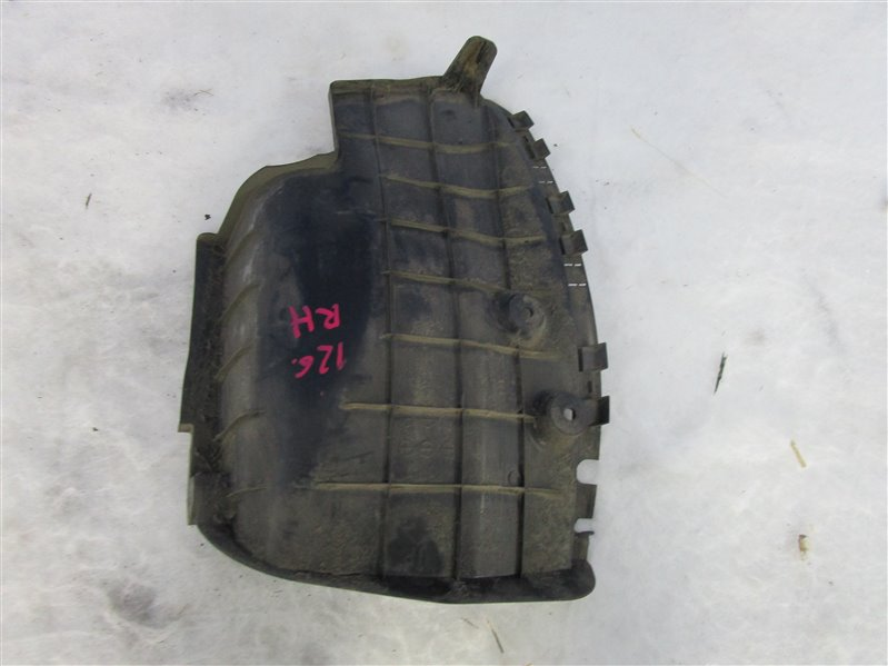Пыльник Mazda 6 GH LF-VE (LF5-VE) 2008 задний левый