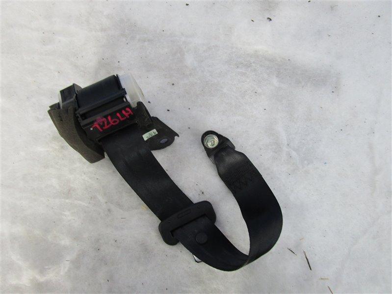 Ремень безопасности Mazda 6 GH LF-VE (LF5-VE) 2008 задний левый