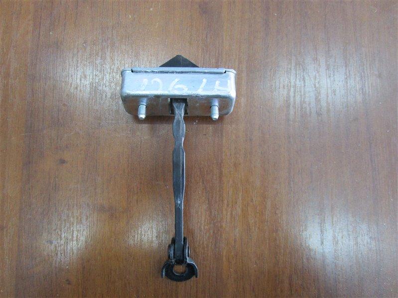 Ограничитель двери Mazda 6 GH LF-VE (LF5-VE) 2008 задний левый