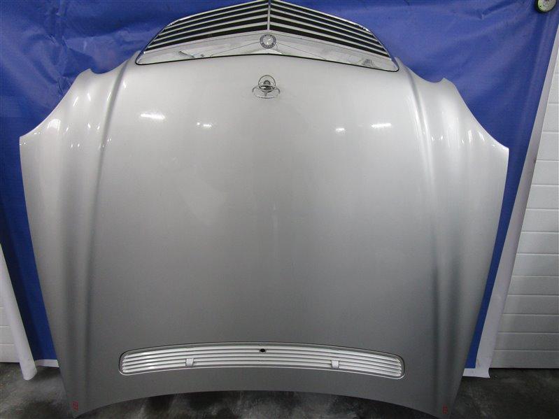 Капот Mercedes-Benz E W211 272.964 2006