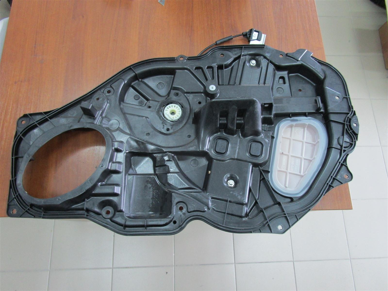 Стеклоподъемник Mazda 6 GH LF-VE (LF5-VE) 2008 передний правый