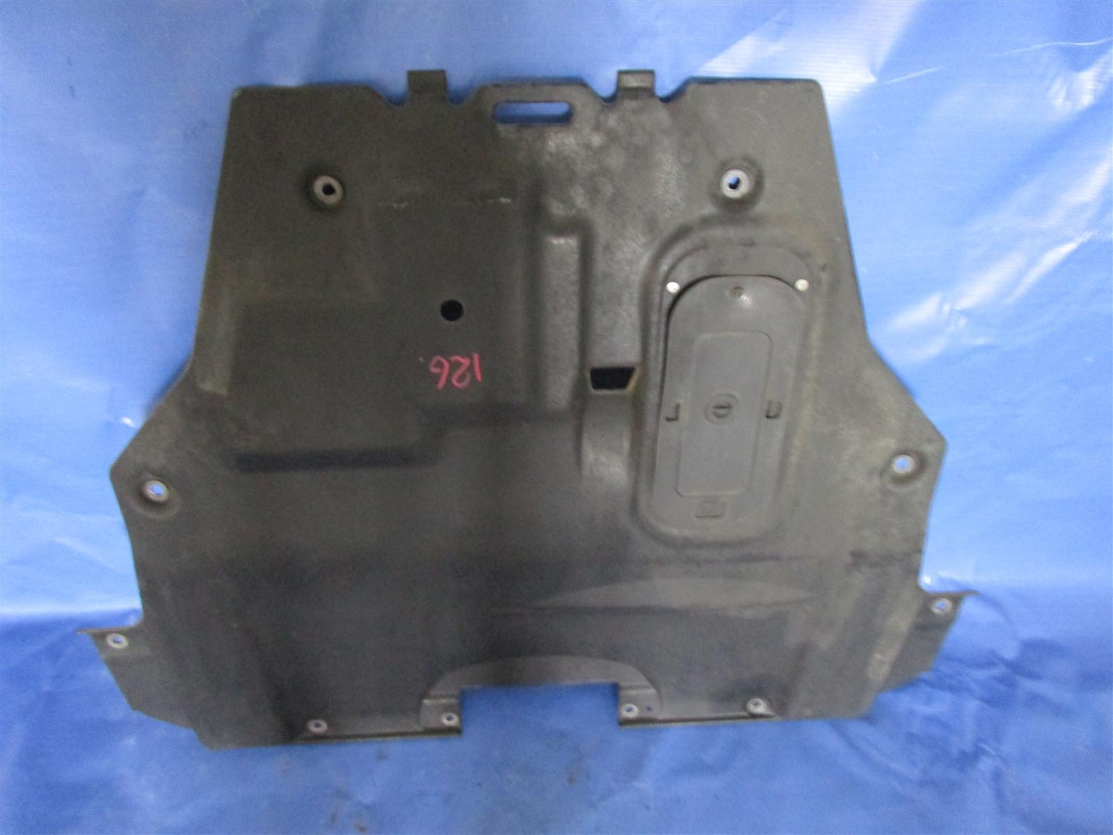 Защита двигателя Mazda 6 GH LF-VE (LF5-VE) 2008