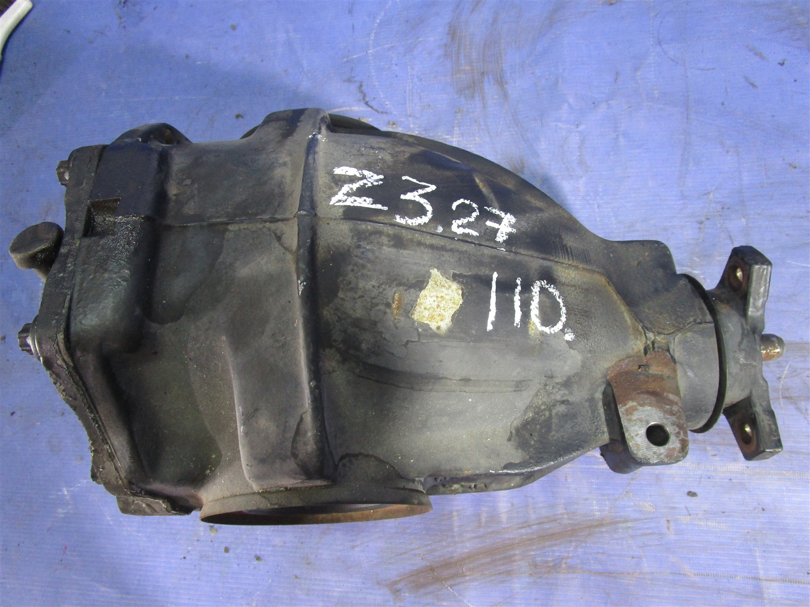 Редуктор Mercedes-Benz Clk W209 112.955 2004