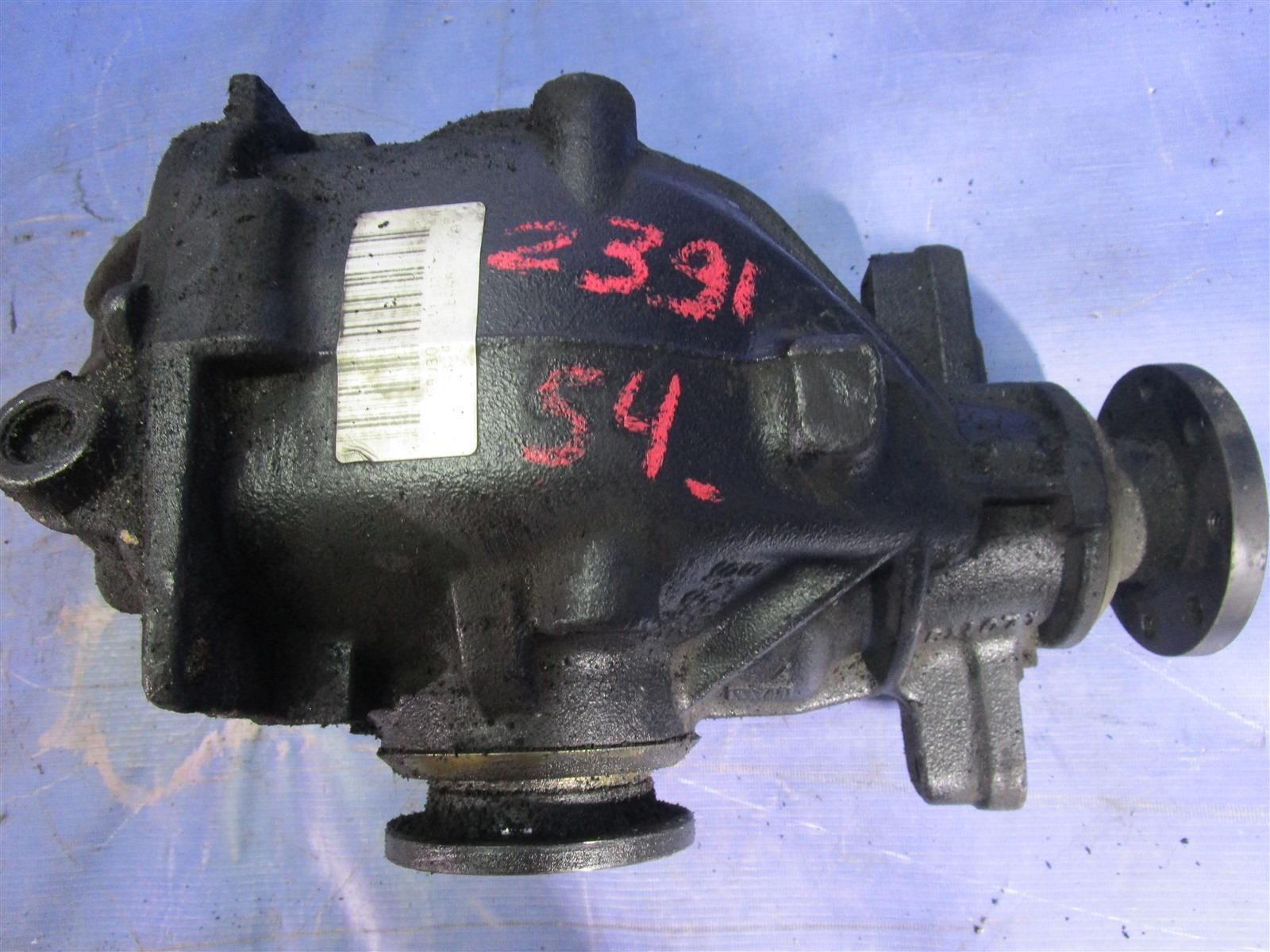 Редуктор Bmw 3-Series E46 N42B20AB 2003 задний