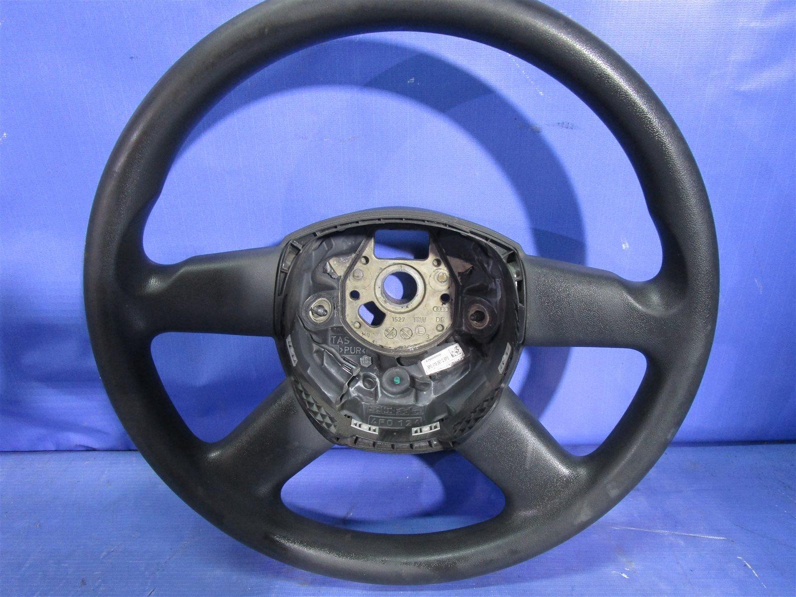 Руль Audi Allroad C5 BES 1999