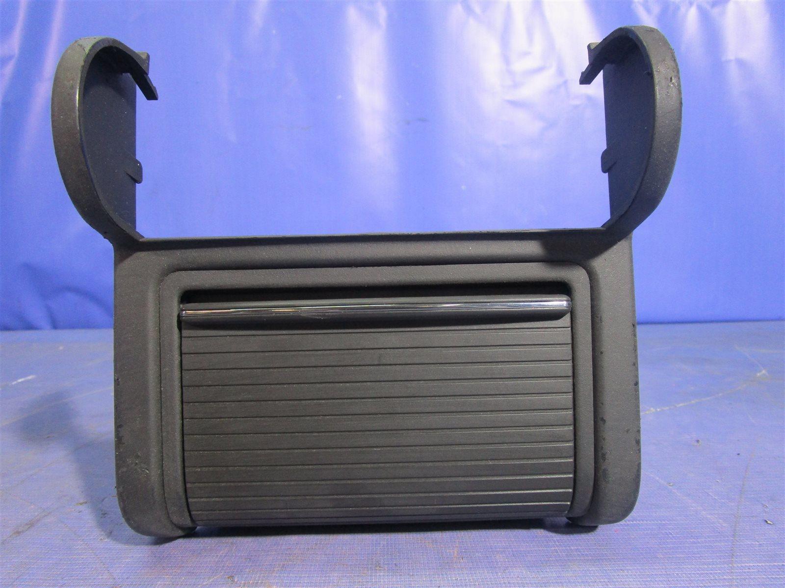 Пепельница центральной консоли Bmw 3-Series E46 226S1 M54 2002 задняя