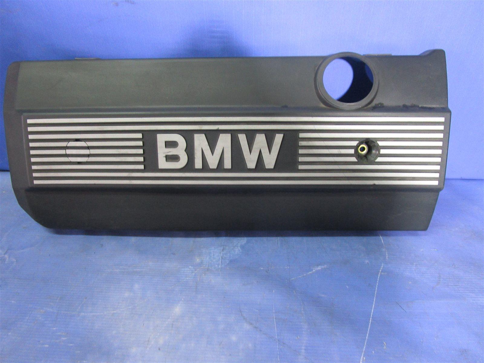 Крышка двигателя Bmw 3-Series E46 226S1 2003