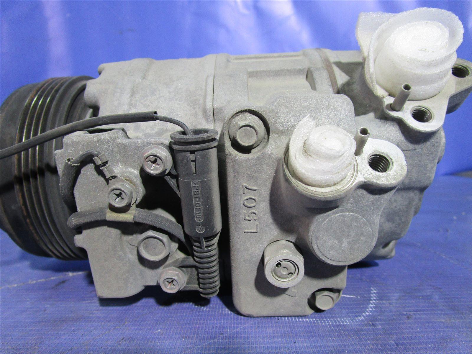 Компрессор кондиционера Bmw 3-Series E46 226S1 2003