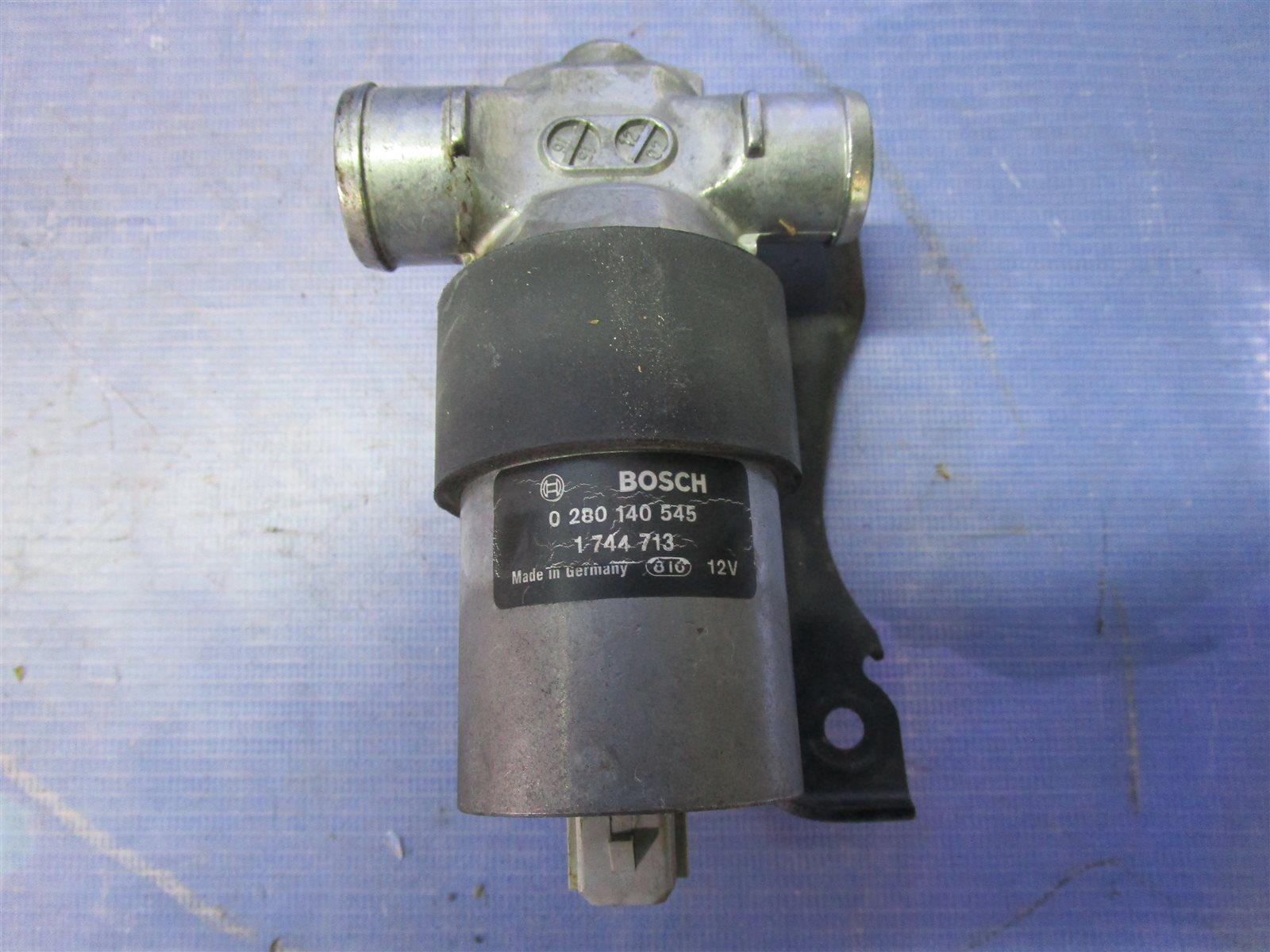 Регулятор холостого хода Bmw 3-Series E46 226S1 2003