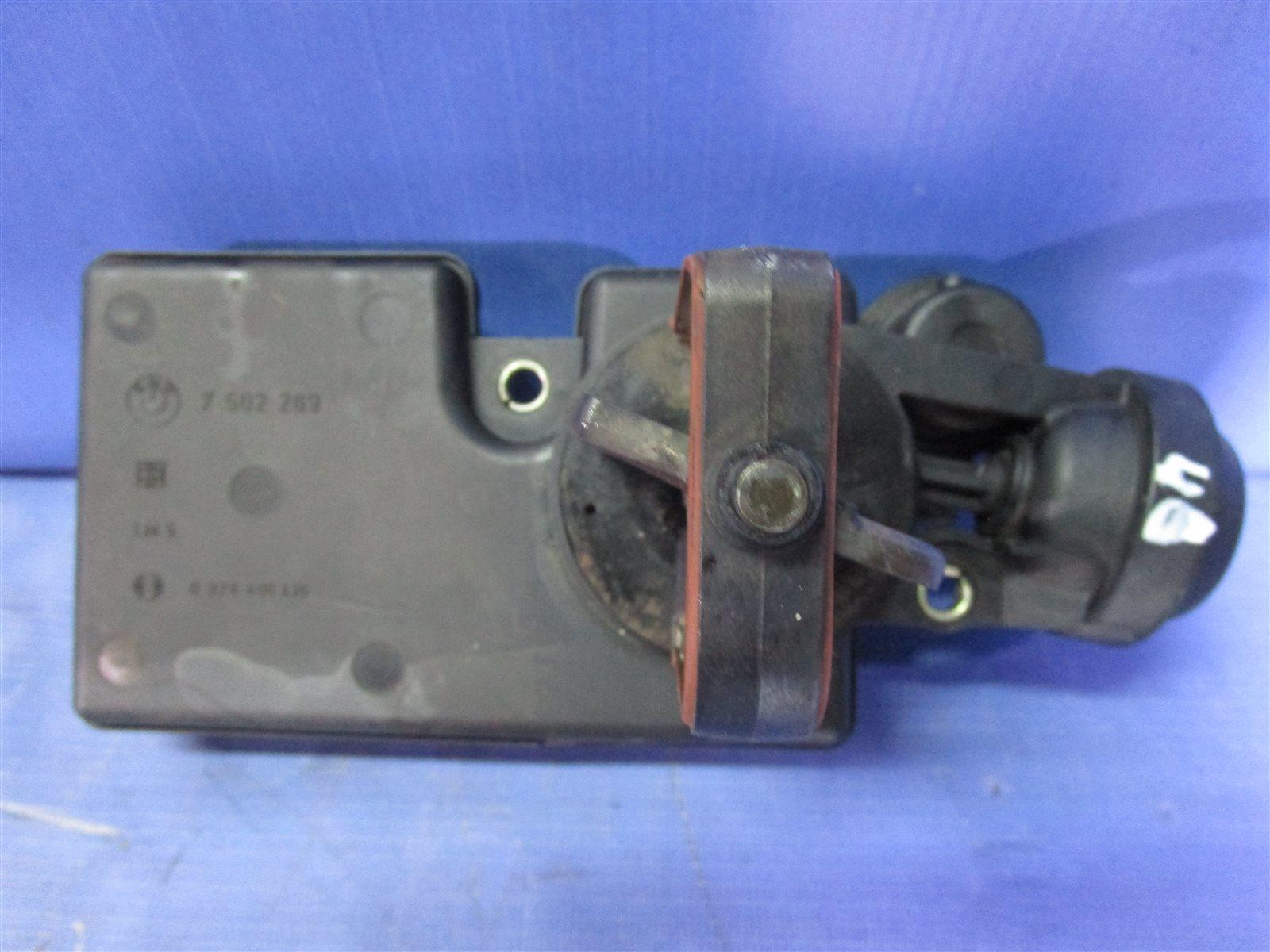 Клапан впускного коллектора Bmw 3-Series E46 226S1 2003