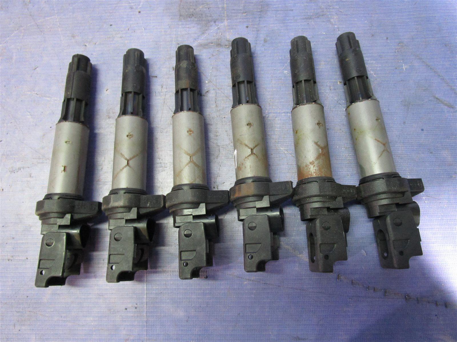 Катушка зажигания Bmw 3-Series E46 226S1 2003