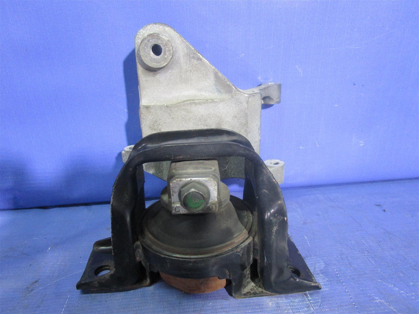 Подушка двигателя Nissan Bluebird Sylphy KG11-009471 MR20DE 2012.05 правая верхняя