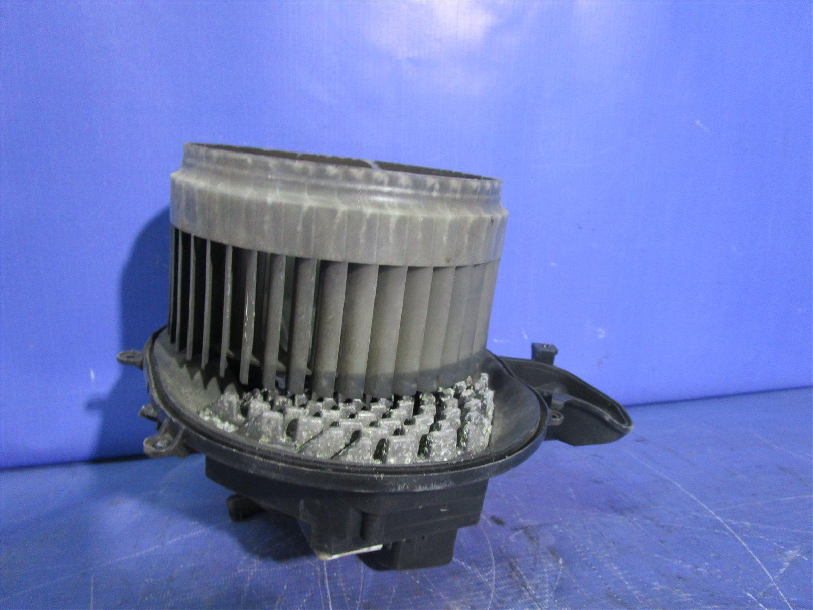 Мотор печки Volvo S80 B6294S2 2004