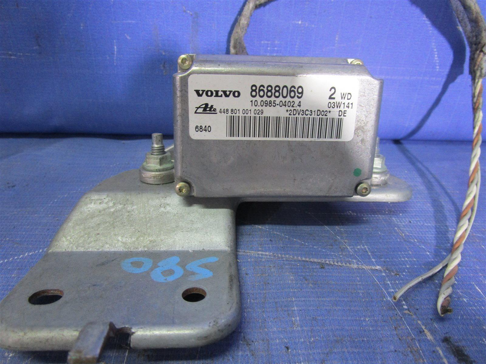 Блок управления esp Volvo S80 B6294S2 2004
