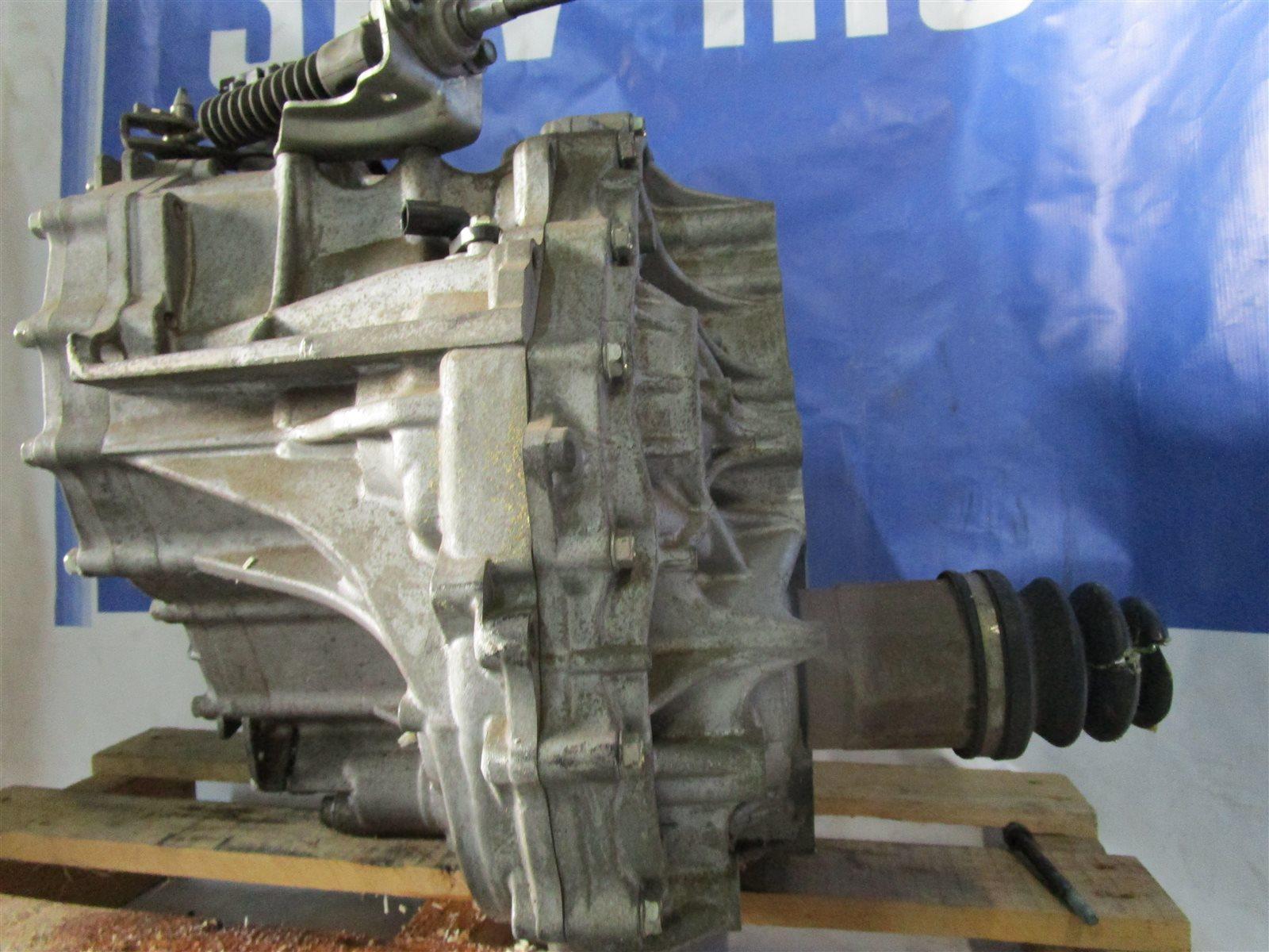 Акпп Honda L15A