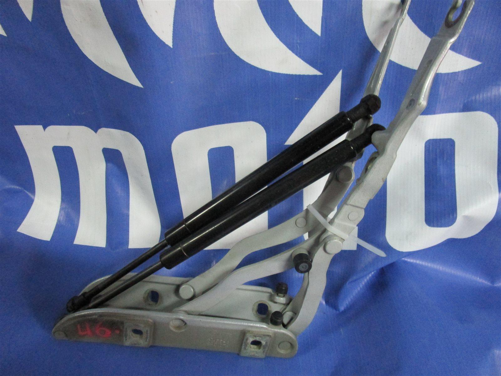 Крепление крышки багажника Bmw 3-Series E46 226S1 2003