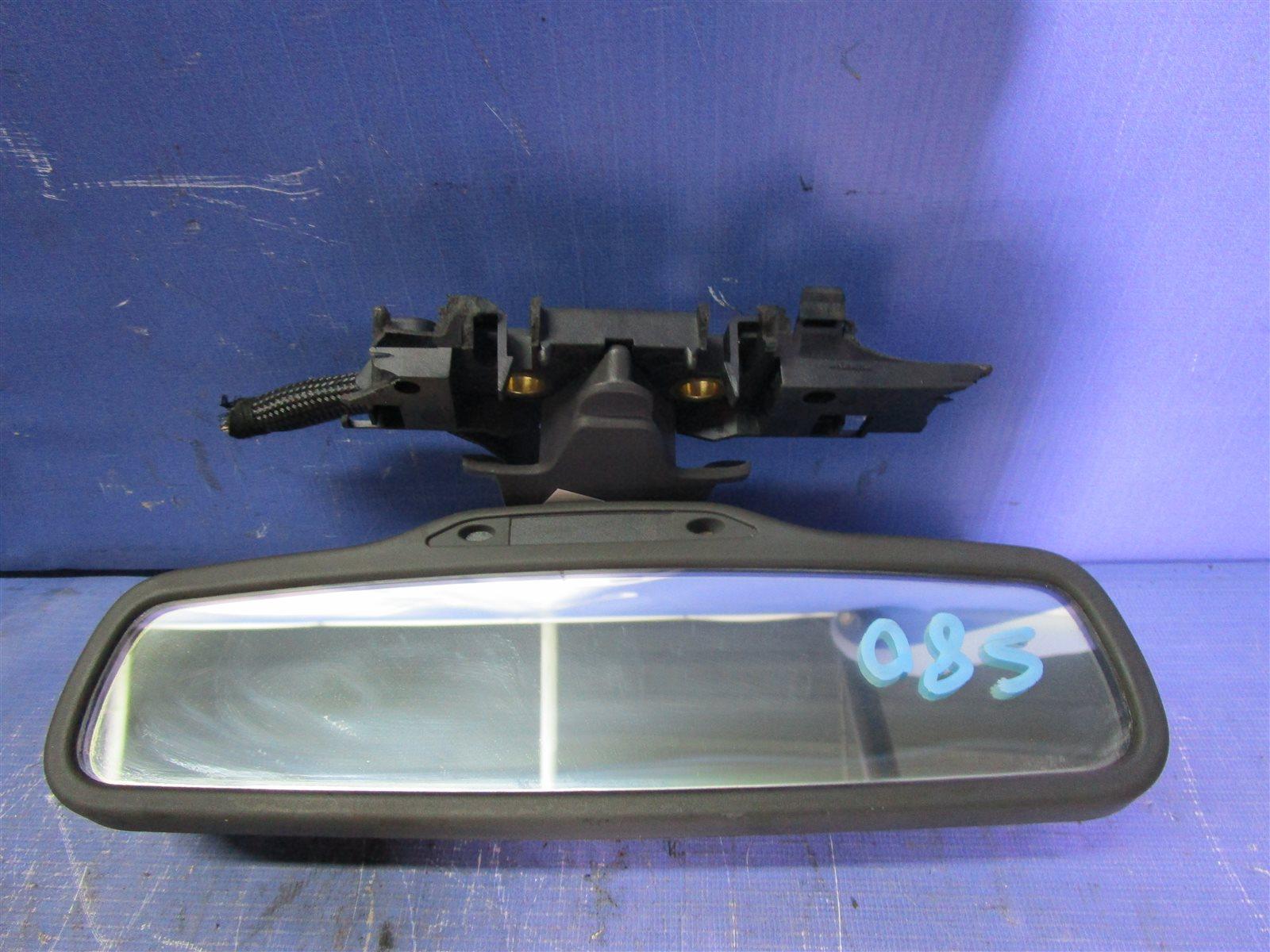 Зеркало салона Volvo S80 B6294S2 2004