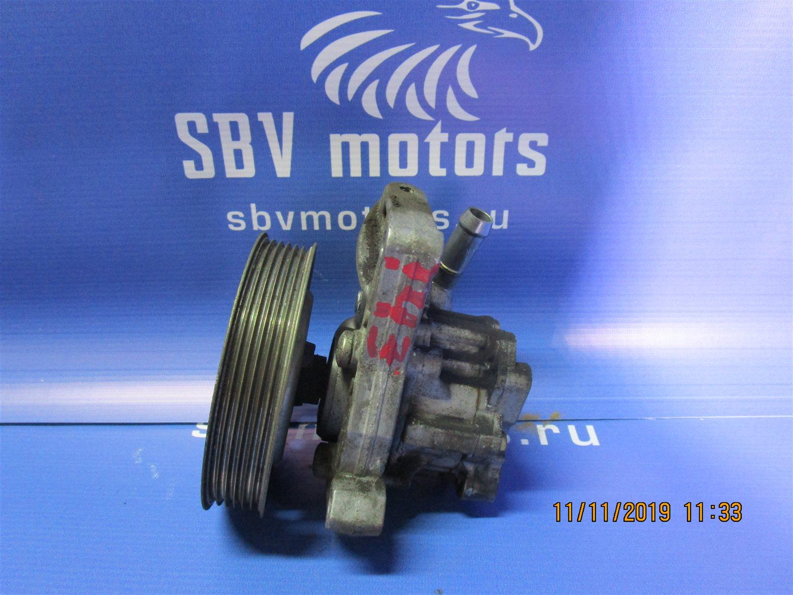 Гидроусилитель Volvo S80 B6324S