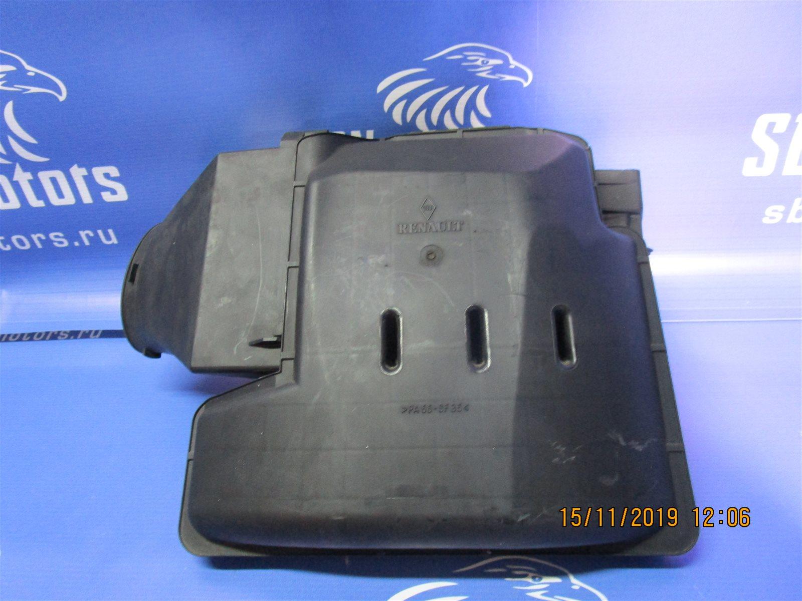 Корпус воздушного фильтра Renault Kangoo KCK4M K4MB 2003