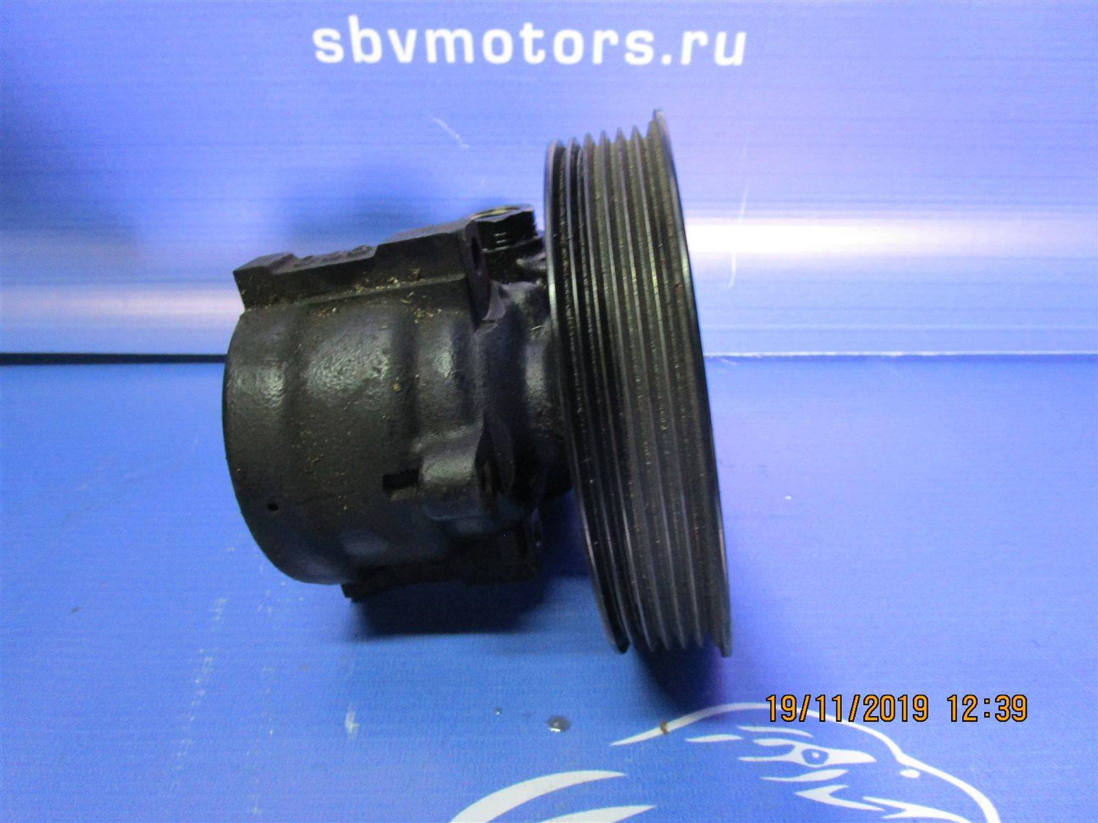 Насос гидроусилителя Renault Kangoo KC0A / KC0K / KC0F / KC01 K4MB 2003