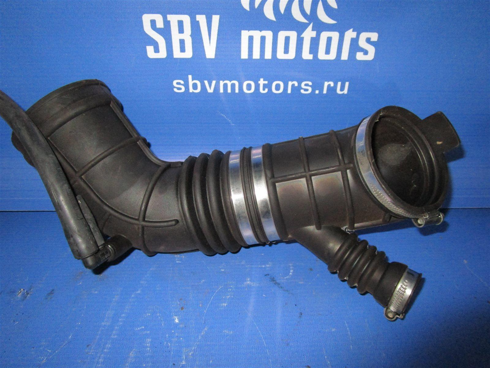 Патрубок воздушного фильтра Bmw 3-Series E46 N42B20