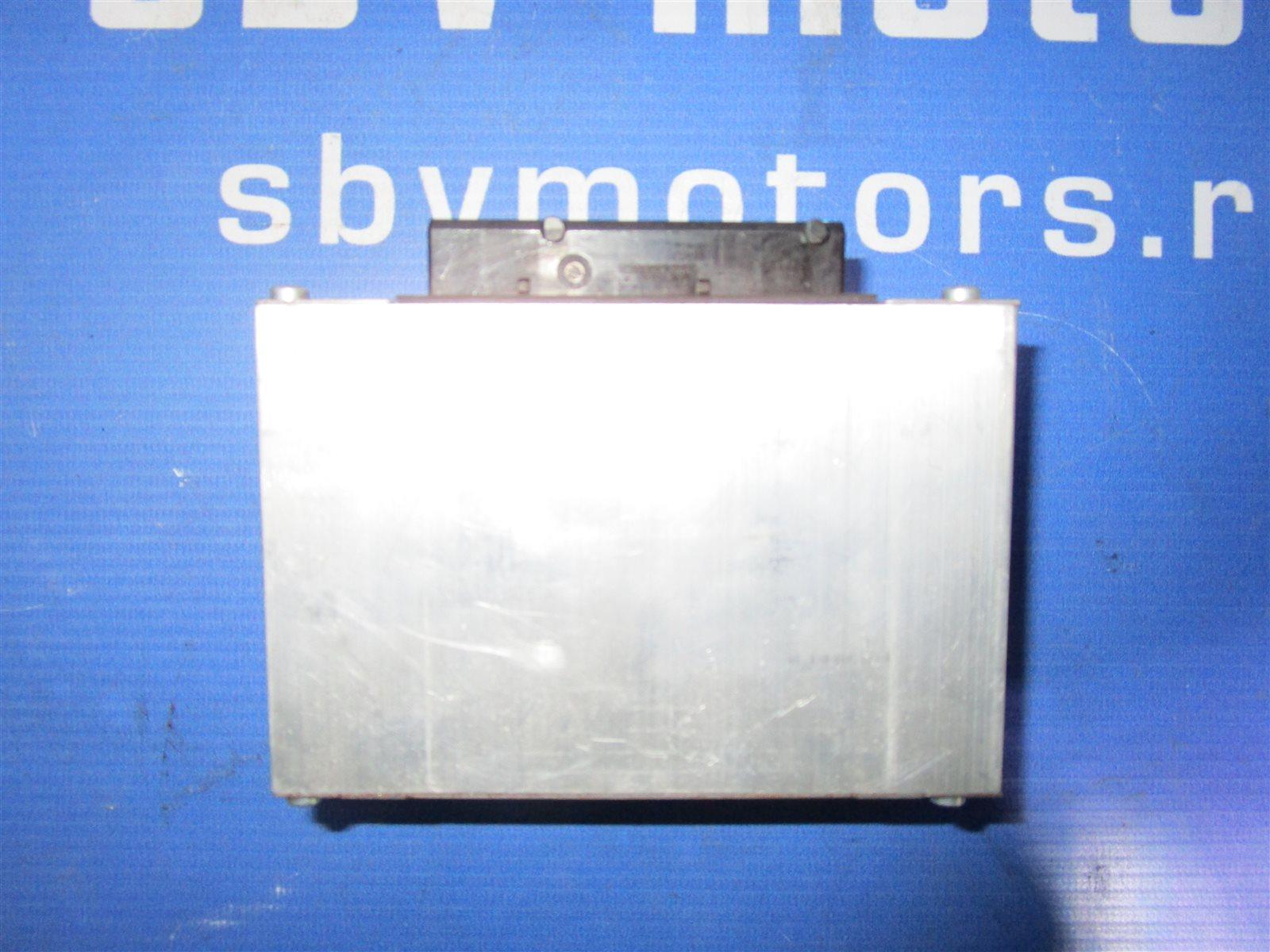 Усилитель акустической системы Bmw 7-Series E65/66 N62B44A 2002