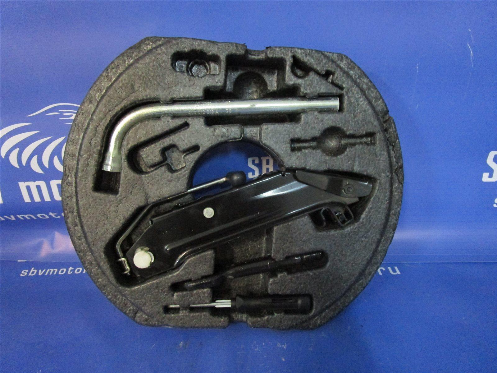 Набор инструмента Volkswagen Golf 6 5K14G5 CBZB 2010