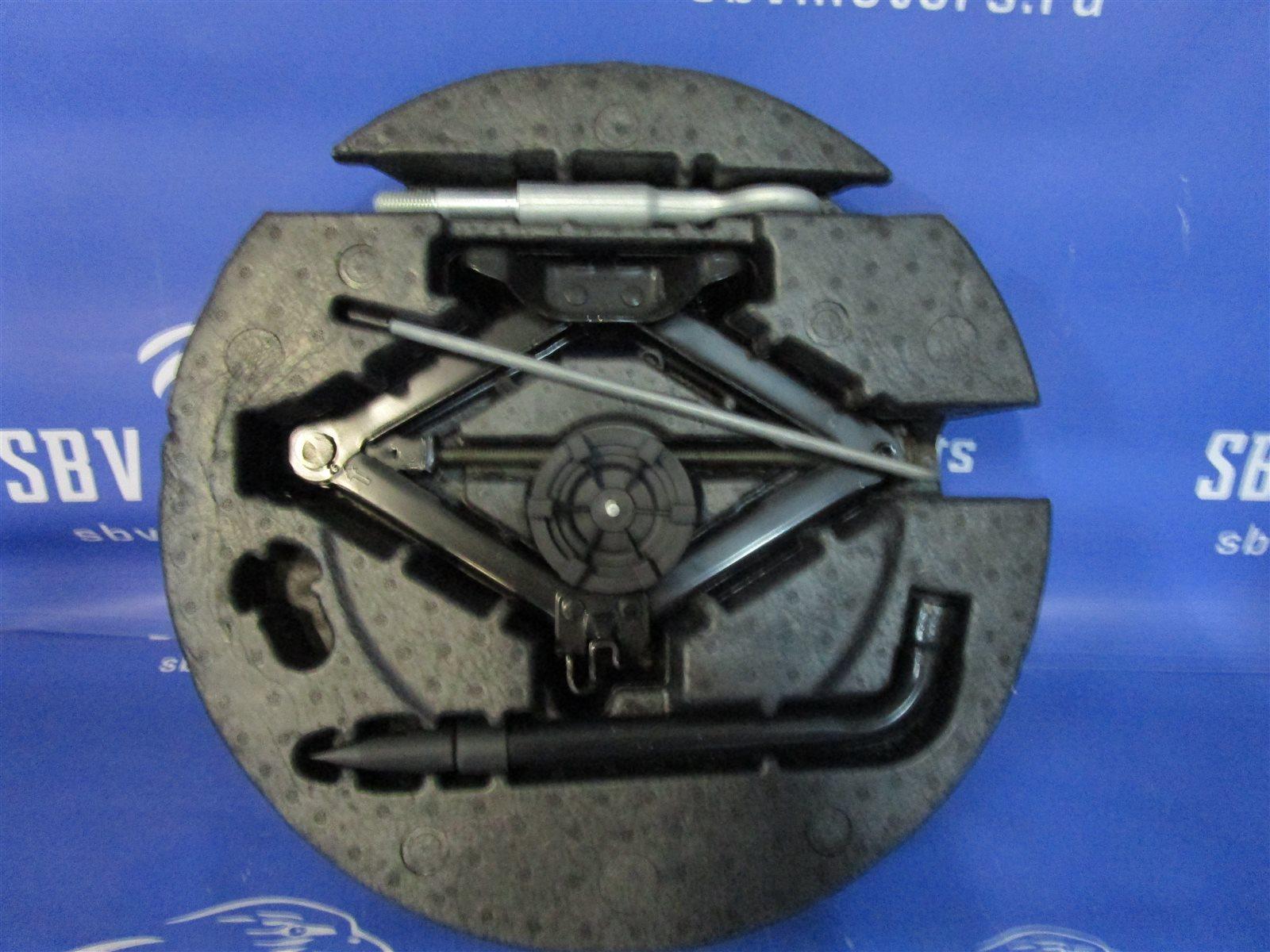 Набор инструмента Volvo S80 B6294S2 2004